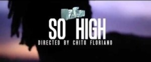 Video: Iamsu! - So High